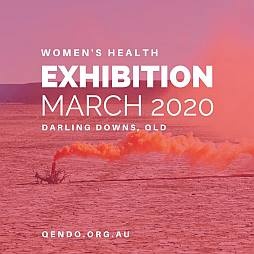 EP 2 DD Womens Health Expo