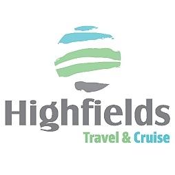 EP 15 Highfields Travel and Cruise logo