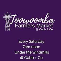 EP 15 Toowoomba Farmers Markets logo