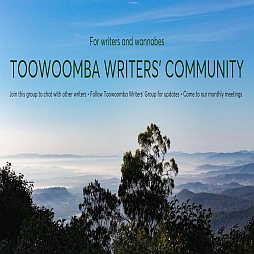 EP 14 Toowoomba's Writers Group