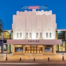 EP 19 Empire Theatre