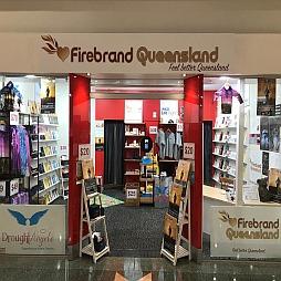 Ep 18 Firebrand Qld shopfront