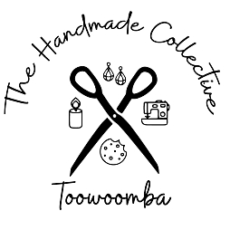 Ep 18 The Handmade Collective logo