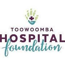 EP 21 Toowoomba Hospital Foundation logo