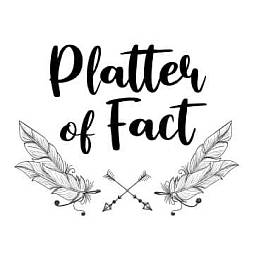 EP 28 Platter of Fact logo
