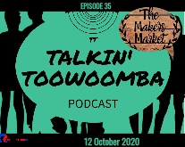 EP 35 Featured Image Talkin Toowoomba