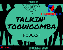 EP 37 FEatured image Talkin' Toowoomba