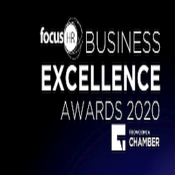 EP 34 Focus HR Business excellence awards