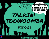 Featured Image EP 38 02 Nov 2020 Talkin Toowoomba