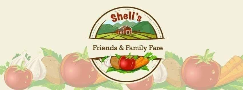EP 40 Shell' Friends & Family Fare