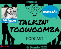 EP 43 Featured Image Talkin' Toowoomba