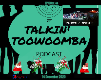 EP 44 Featured Image Talkin' Toowoomba